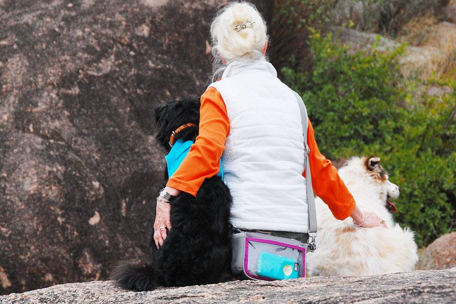 PawZaar Launches Line of Gear to Get Dog Lovers Out with Their Dogs