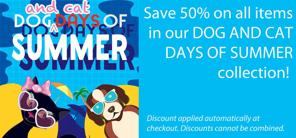 dog days of summer sale