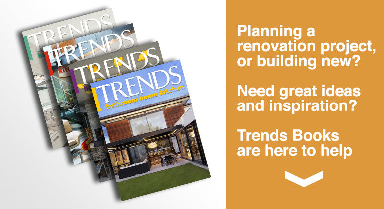 Trends Home Books