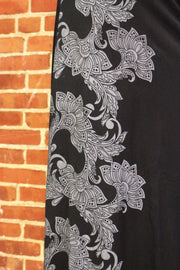 Samadhi Skirt - Floating Lotus