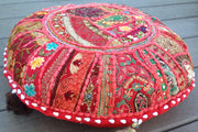 Meditation Cushion Medium Size - Floating Lotus