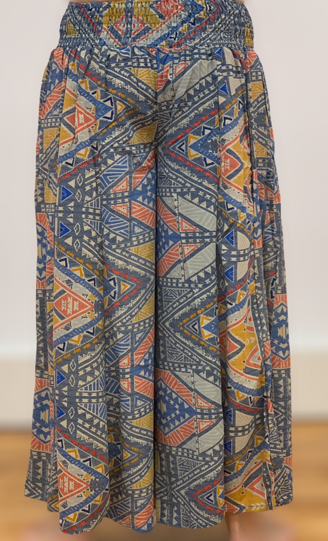 Fela Flow Pants - Floating Lotus