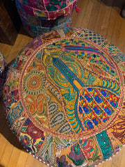 Meditation Cushion Large - Floating Lotus