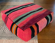 Kilim Meditation Floor Cushion