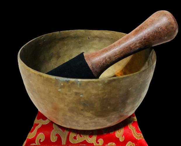 Heart Chakra Healer Singing Bowl