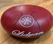 Lotus Tongue Drum Lidyan G Scale
