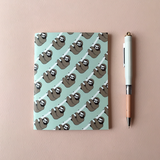 Sloth Pocket Notebook (SOLD OUT)