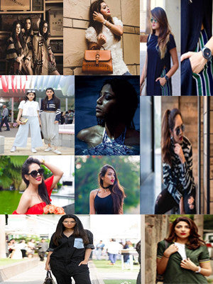 Top 10 fashion Bloggers in India in 2016 that Herizm Loves