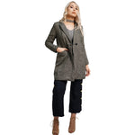Woolen Grey Jacket
