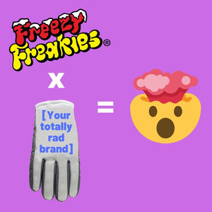 Freezy Freakies collab program