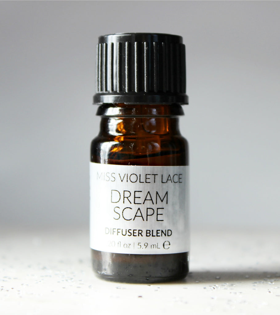 Dreamscape - Essential Oil Diffuser Blend