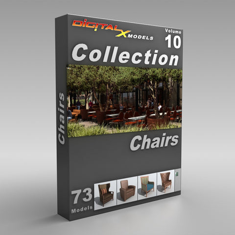 Volume 10 - Chairs
