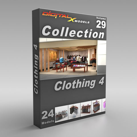 Volume 29 - Clothing 4