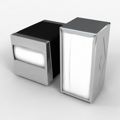 Free Model 01 - Napkin Dispensers