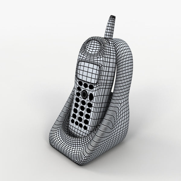 Free Model 06 - Cordless Phone