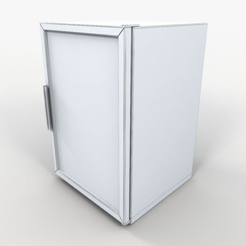 Free Model 09 - Ice Cream Freezer