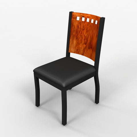 Free Model 31 - Restaurant Chair