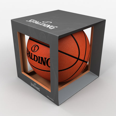 Free Model 33 - Basketball (Retail)