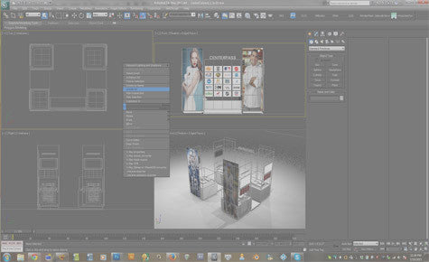 3ds Max Tips and Tricks Take control of 3ds Max!