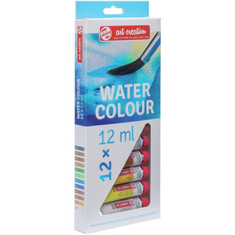 Art Creation Watercolour Sets
