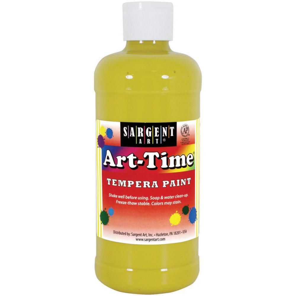 Art-Time Tempera Paints