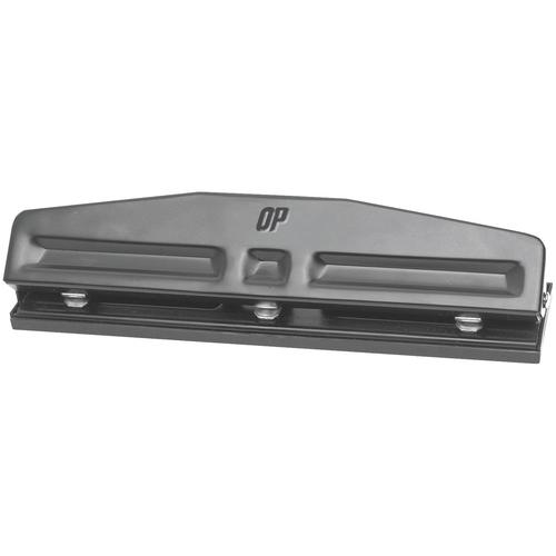 Adjustable 3-Hole Punch