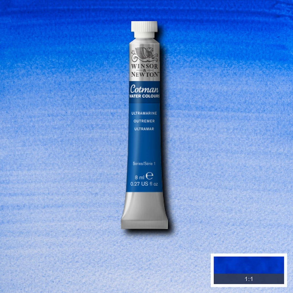 Winsor & Newton Cotman Watercolours