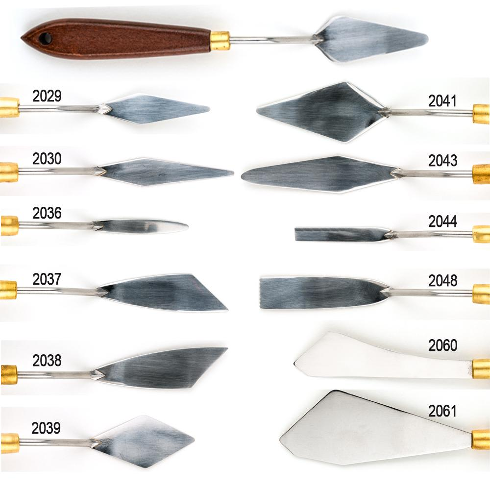 Art-Pro Painting Knives