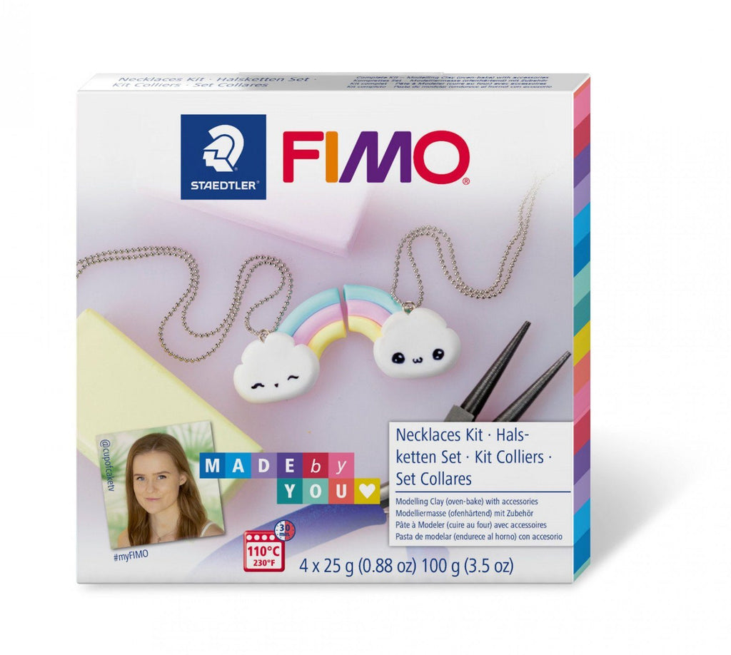 FIMO Made-By-You Kits