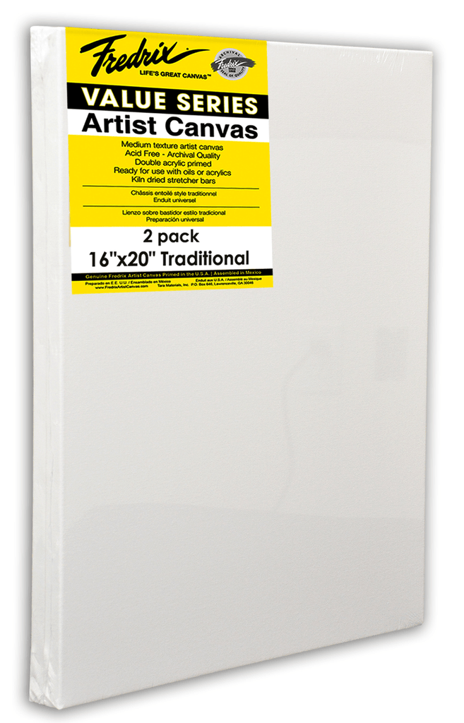 Canvas Twin Packs