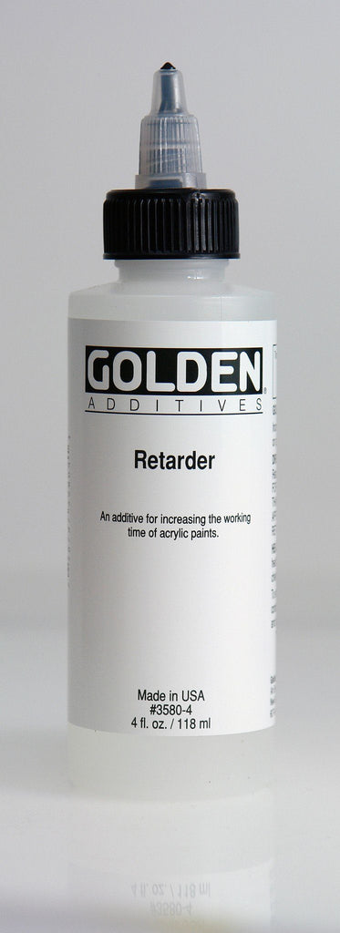 Golden Retarder