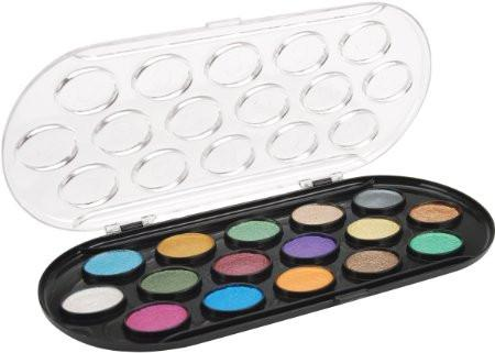 Yasutomo Niji Pearlescent Watercolour Sets