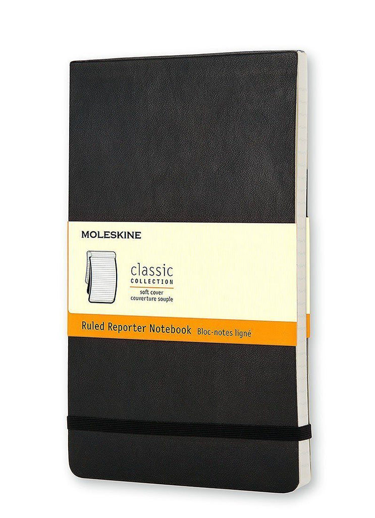 Moleskine Ruled Notebooks