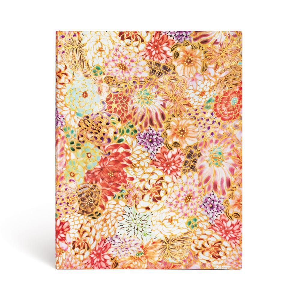 "Kikka 7x9"" Blank Flexi Journal"