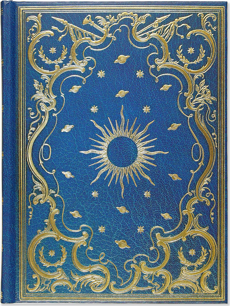 "Celestial 6x8"" Bookbound Journal"