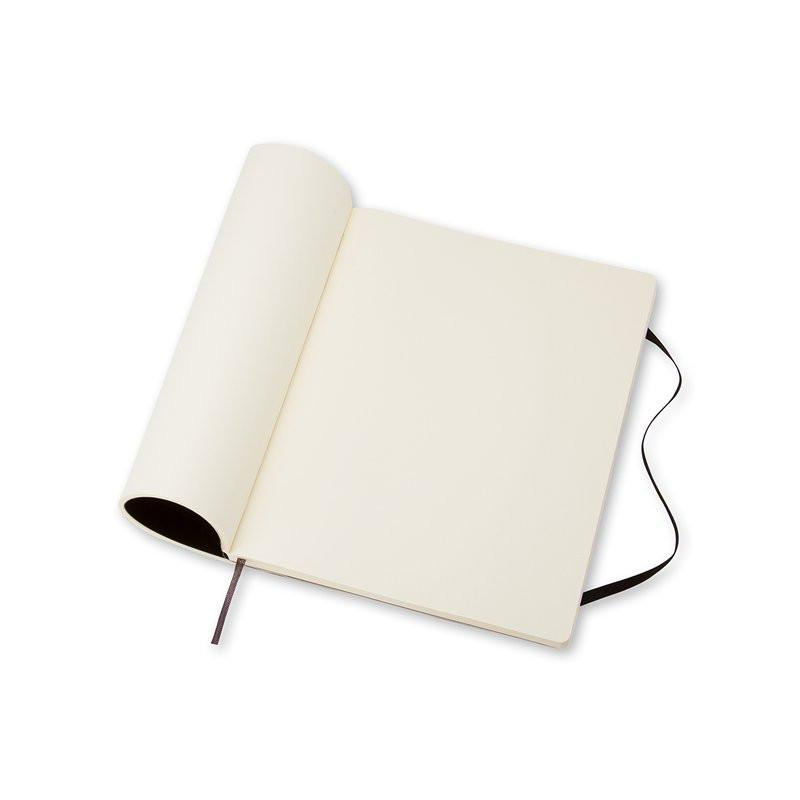 Moleskine Plain Notebooks