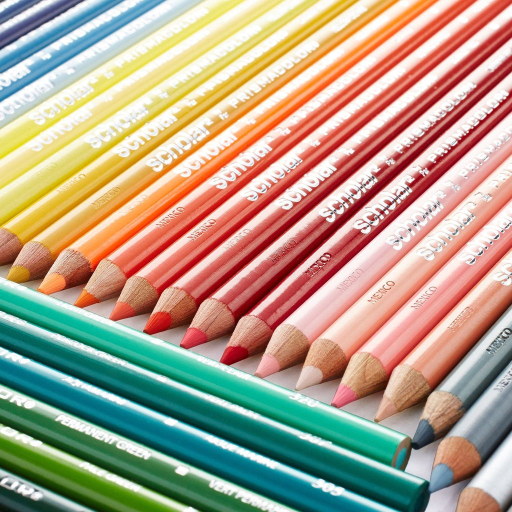 Prismacolor Scholar Pencil Sets