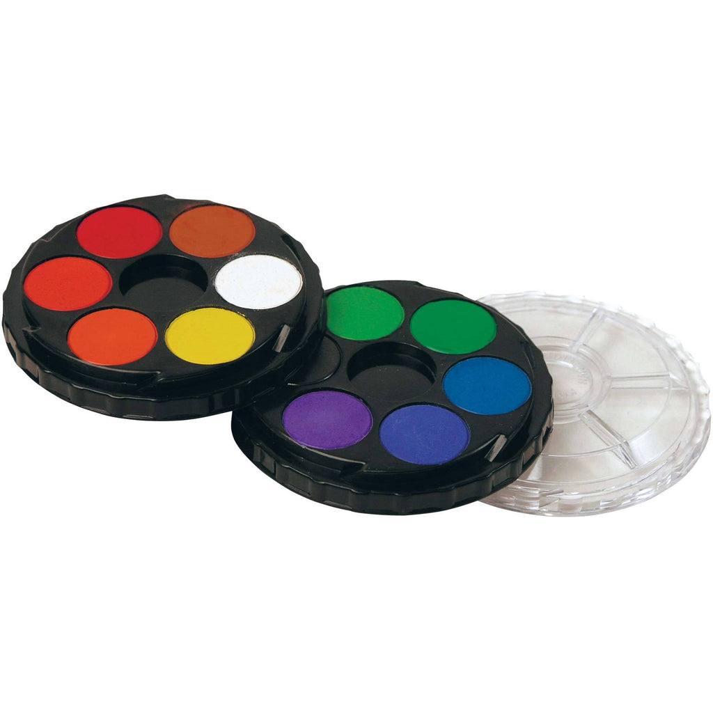 Watercolour Compact Sets