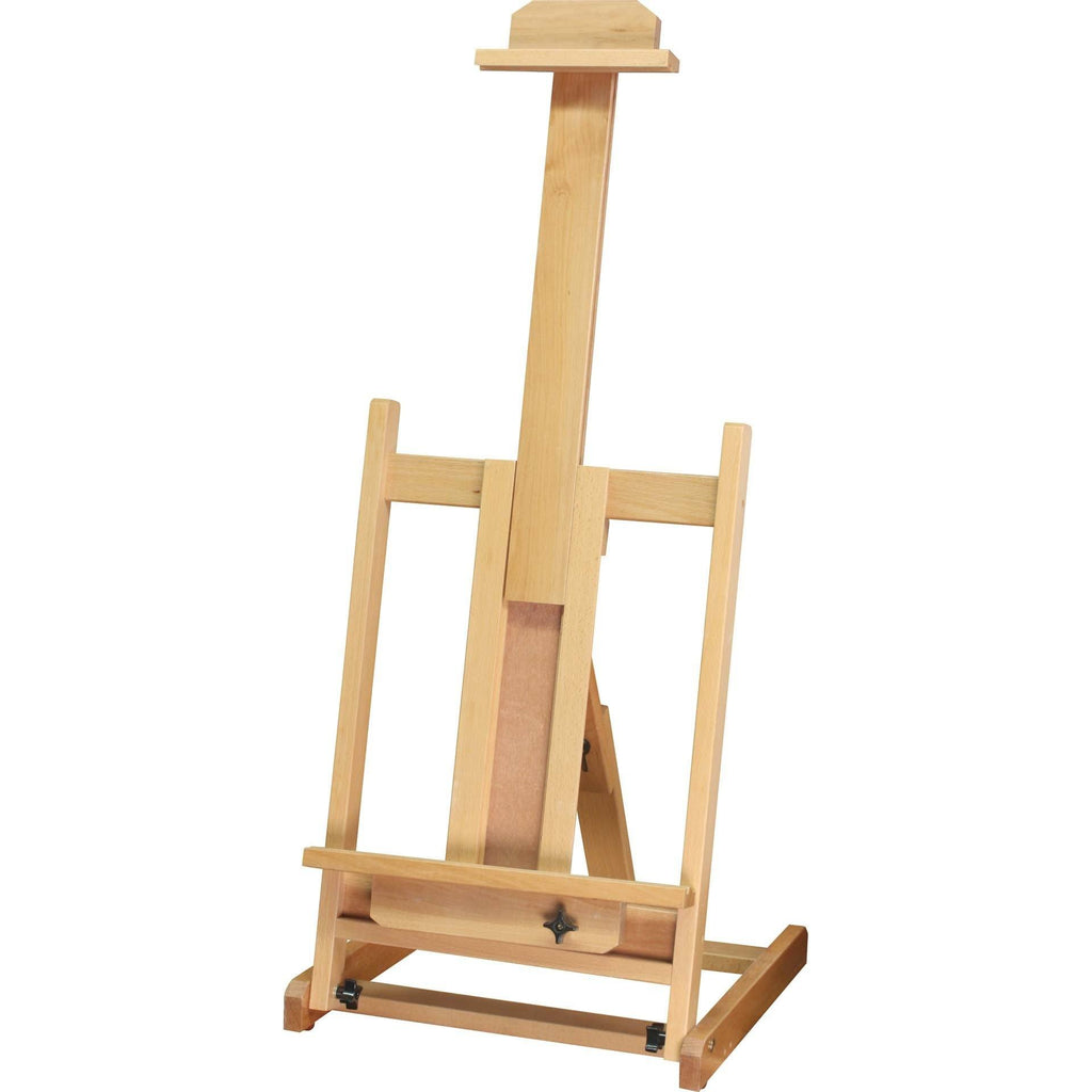 "Mega 30"" H-Frame Table Easel"