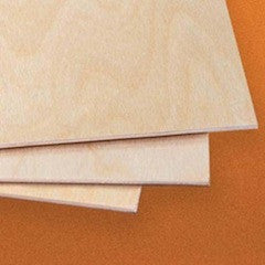 Unmounted Birch Board Plywood