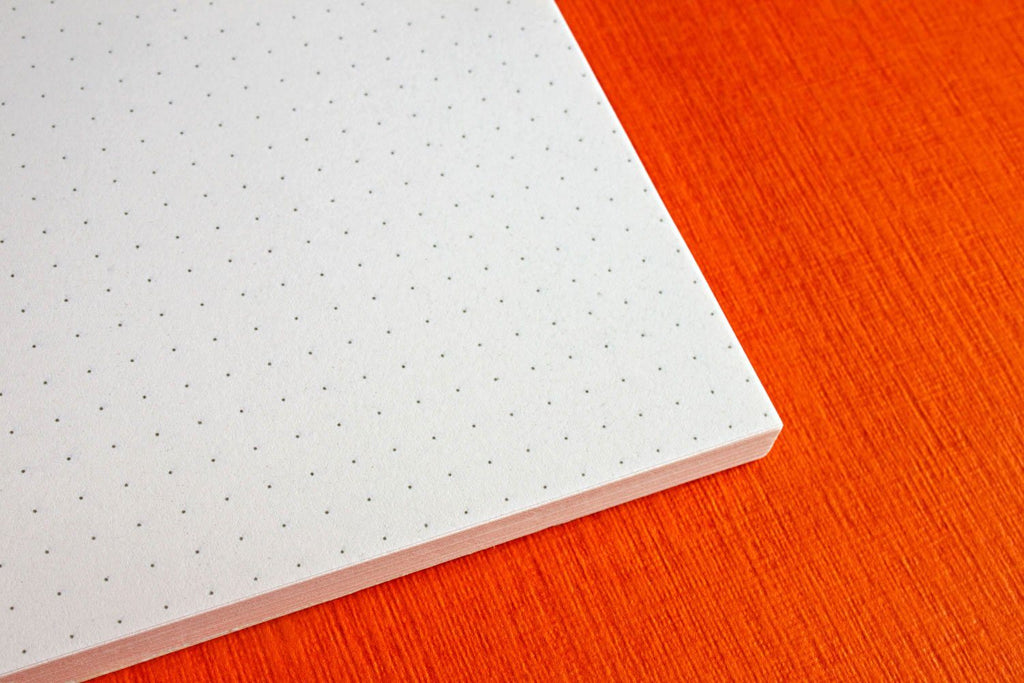 EcoQua Dot Grid Notebooks