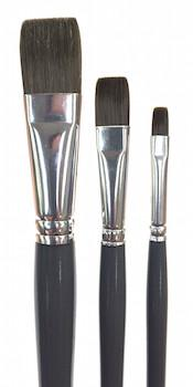 Heinz Jordan Mightlon Brushes