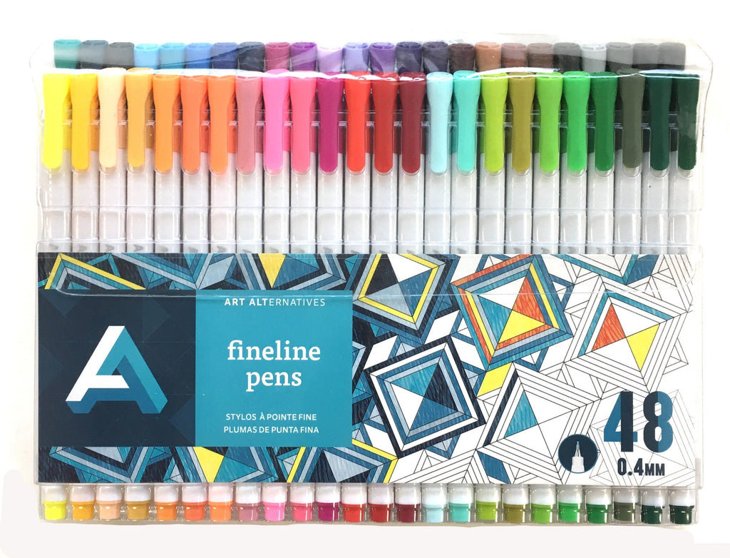Fineline Marker Sets