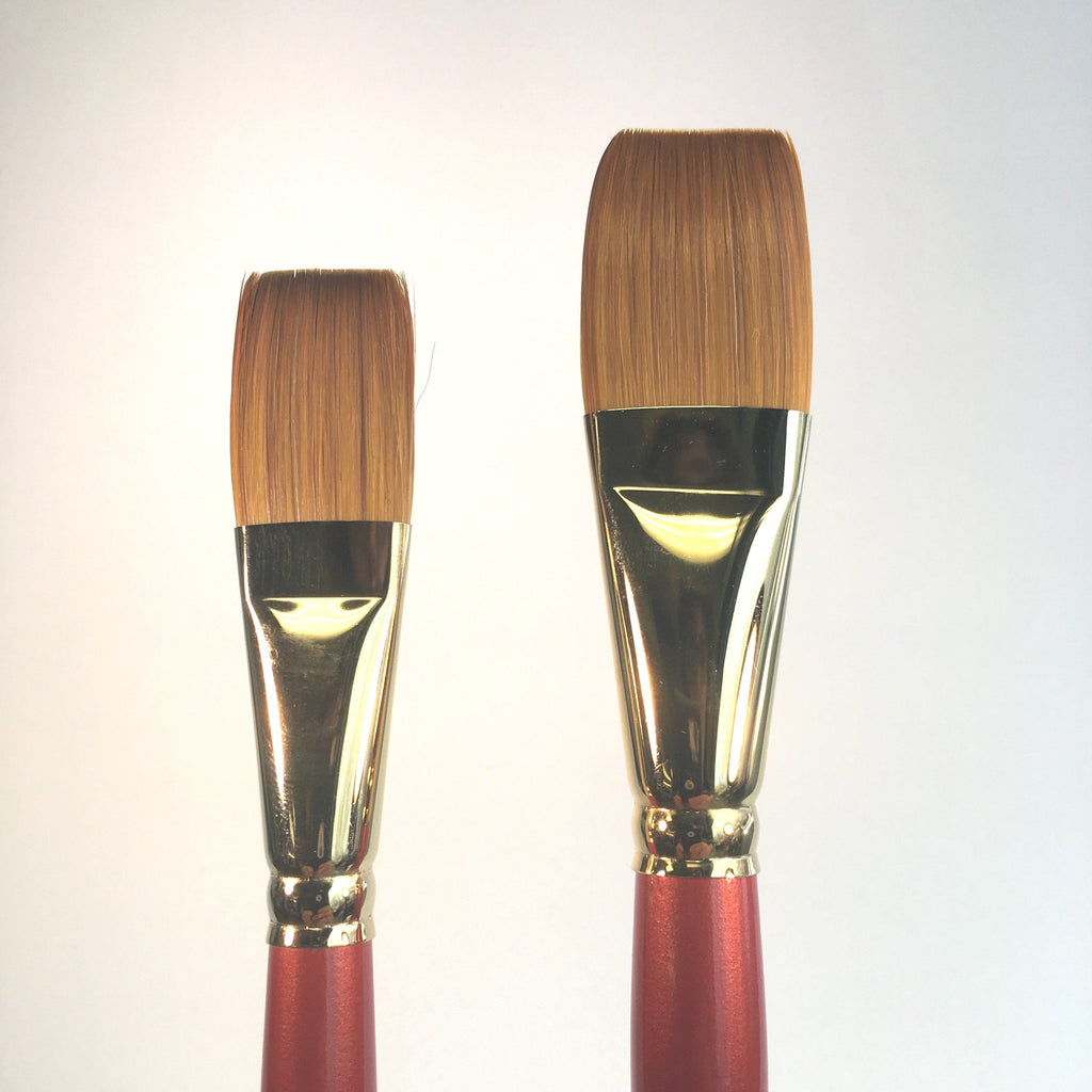 Oasis Brushes
