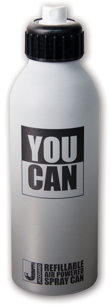 YOUCAN Refillable Air-Powered Spray Can