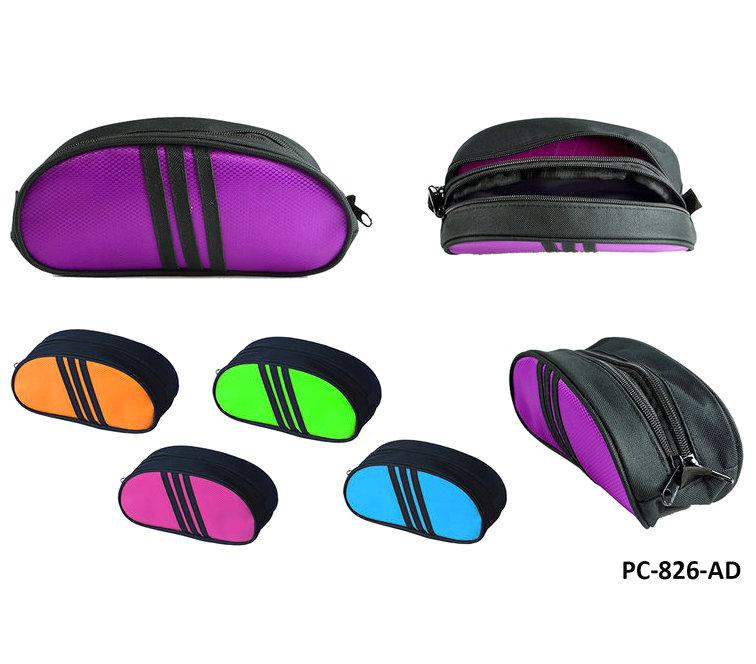 Oval Pencil Cases