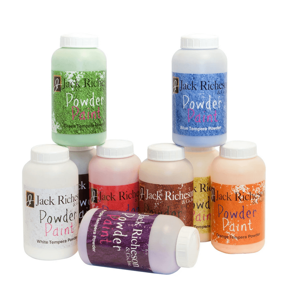 Powder Paints