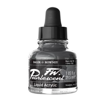 FW Pearlescent Acrylic Artist Inks