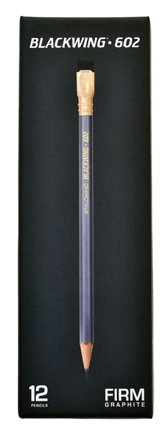 Blackwing Original 602 Pencil