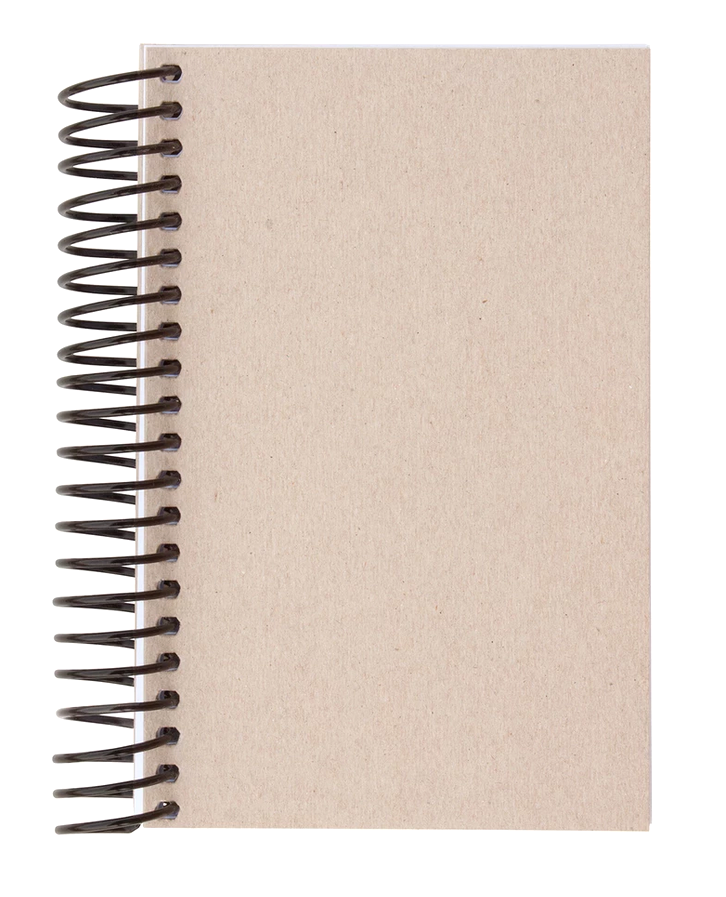 Eco Sketch Journals